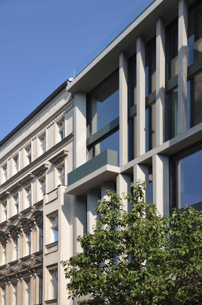 Apool Architektengesellschaft Lottumstr 1a 10119 Berlin